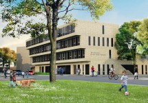 Projecten for Open venster rotterdam